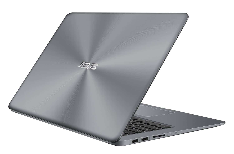 Asus VivoBook S501UF-EJ591T, ultrabook 15 pouces Full MX130 Optane à 583€