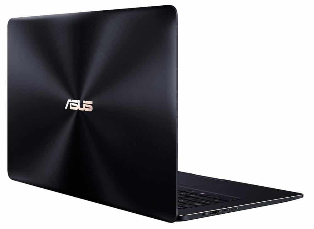 """Asus Zenbook UX550GD-BN007R, ultrabook 15"""" Pro GTX 1050 Hexa 16Go à 1639€"""