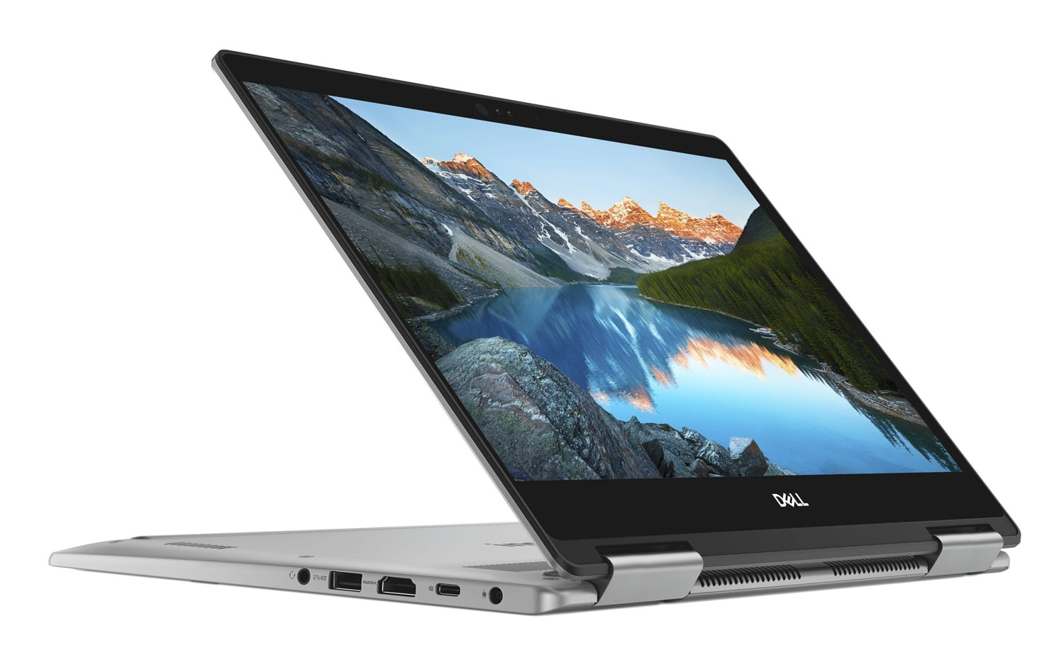 "Dell Inspiron 13 7373, Ultrabook 13"" IPS tactile Tablette SSD 512 Quad i7 1299€"