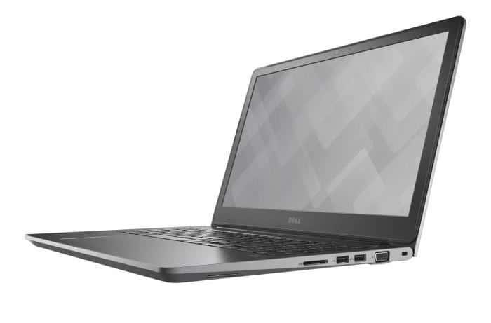 """Dell Vostro 5568 à 779€, Ultrabook 15"""" Full Pro 8 Go SSD 256 i5"""