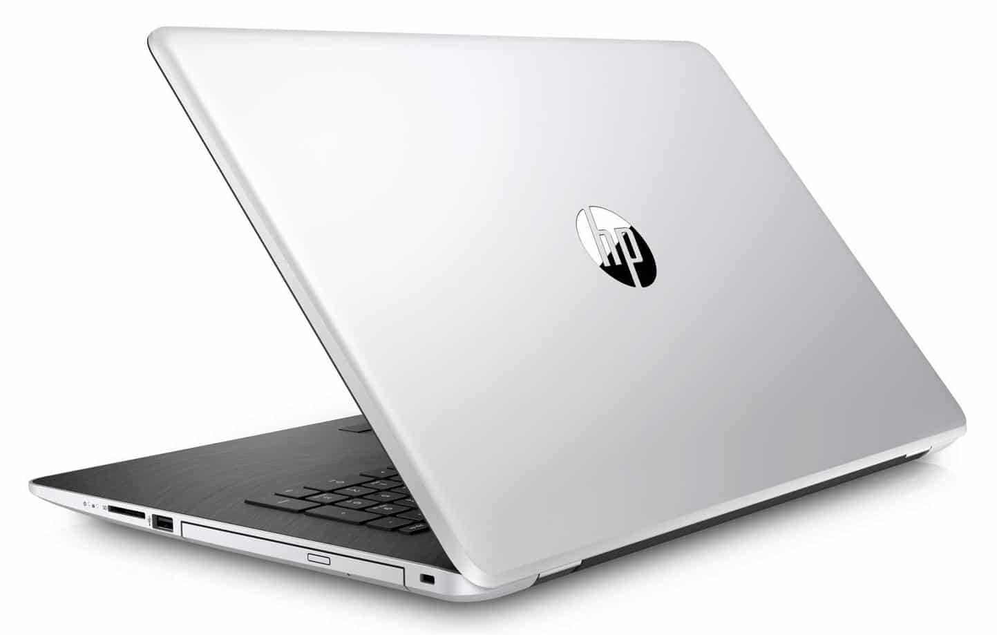 HP 17-bs103nf, PC portable 17 pouces Quad i5 SSD/HDD Radeon 530 (585€)