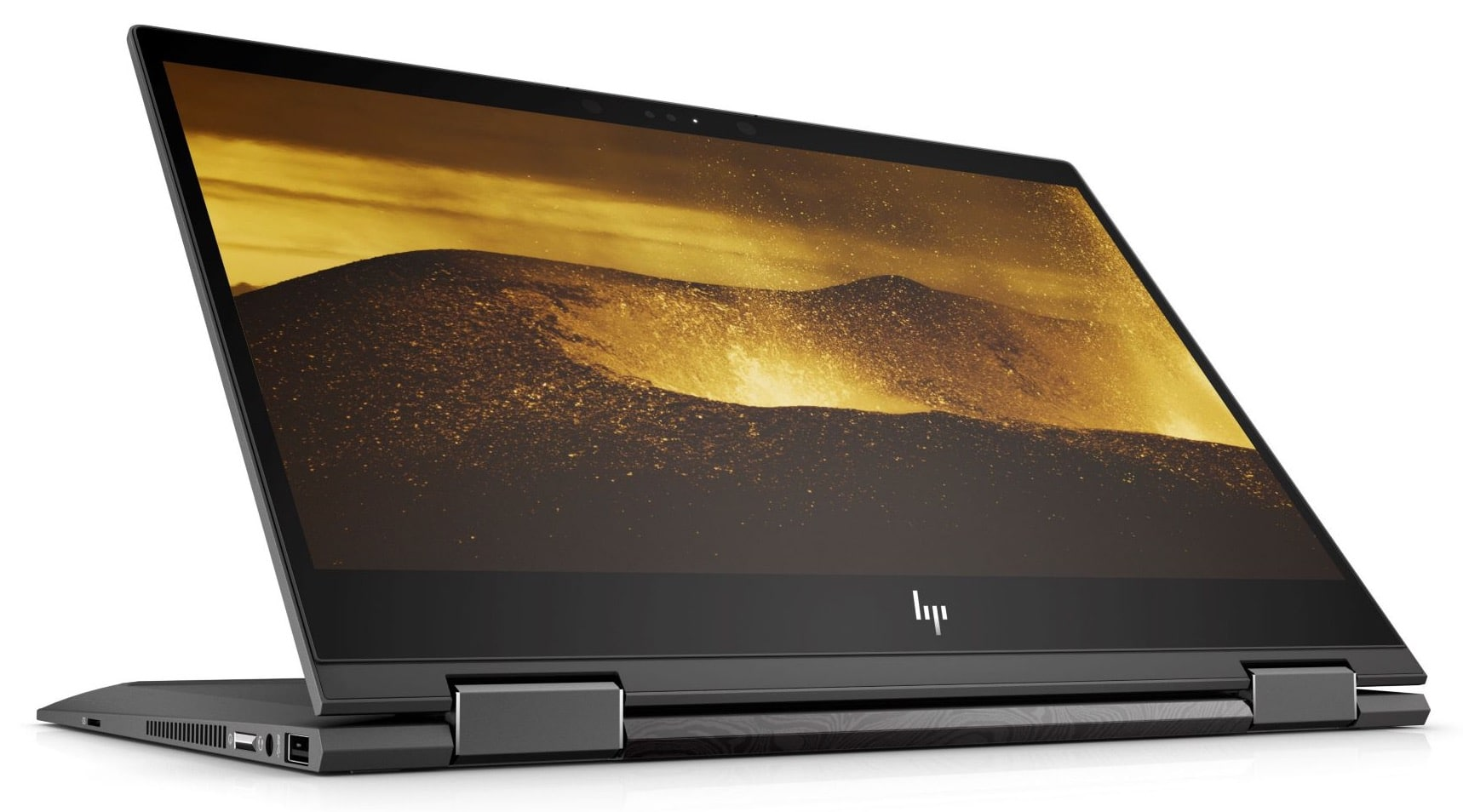 "HP Envy x360 13-ag0002nf, ultrabook 13"" Tablette 4K (789€)"