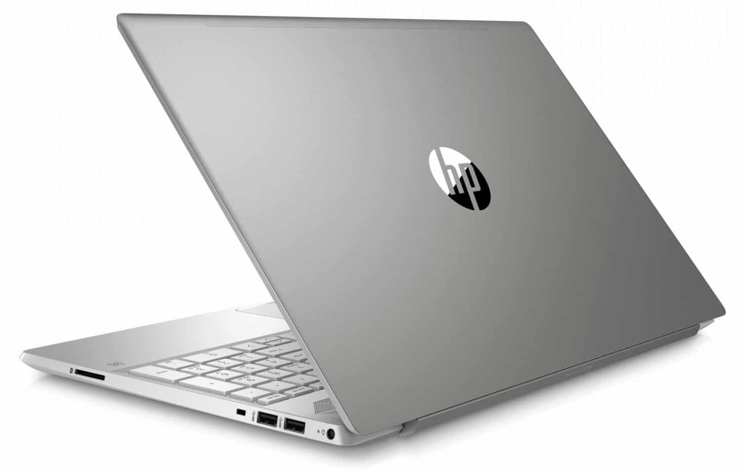 "HP Pavilion 15-cw0002nf, ultrabook 15"" rapide SSD 512 Go (649€)"
