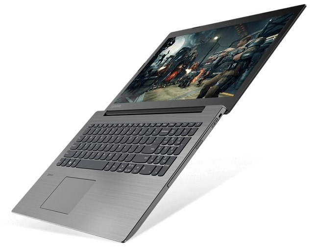 Lenovo IdeaPad 330-15ARR, PC 15 pouces Full HD Ryzen 3 SSD+HDD à 499€