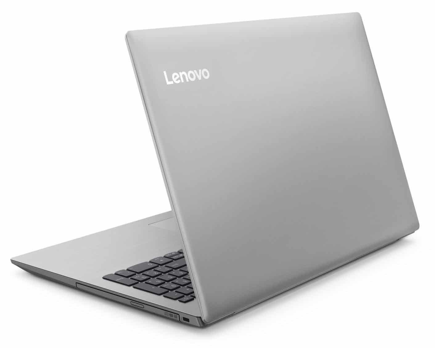 Lenovo IdeaPad 330-15IKB, PC portable 15 pouces Full HD Core i5 à 499€