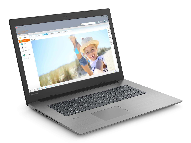 """Lenovo Ideapad 330-17ICH, PC portable 17"""" 16Go IPS Hexa i7 GTX 1050 SSD (999€)"""