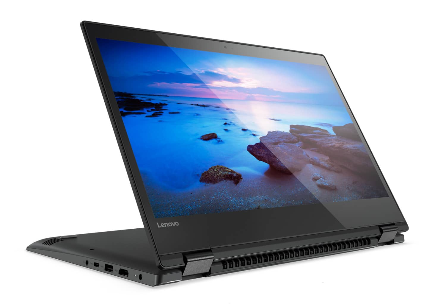 "Lenovo Yoga 520-14IKB à 539€, Ultrabook 14"" Tablette SSD 256 Core i3"
