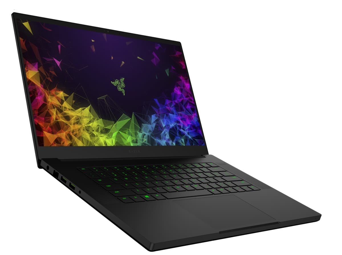 "<span class=""tagtitre"">Razer Blade 15 - </span>l'Ultrabook 15"" gamer Hexa Coffee GTX devient plus abordable"