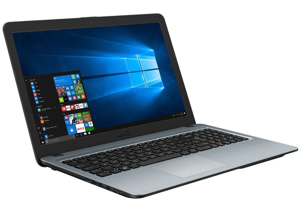 Asus R540BP-DM094T, PC portable 15 pouces SSD256 Stoney Radeon à 449€