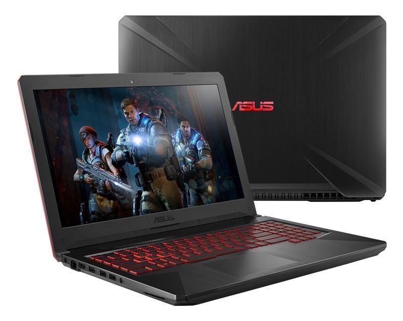"Asus TUF 504GM-E4432T, PC portable 15"" gamer intensif (899€)"