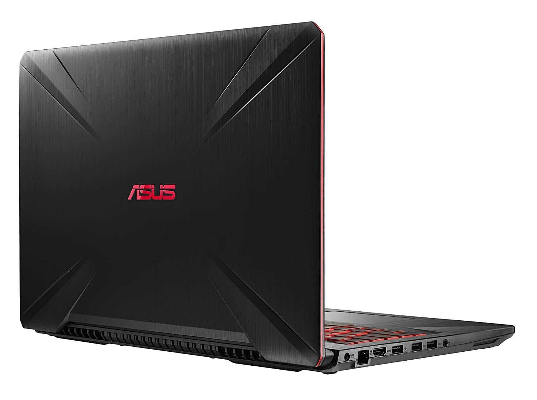 Asus TUF504GE-DM563T, PC 15 pouces i5 Optane GTX 1050 Ti (699€)