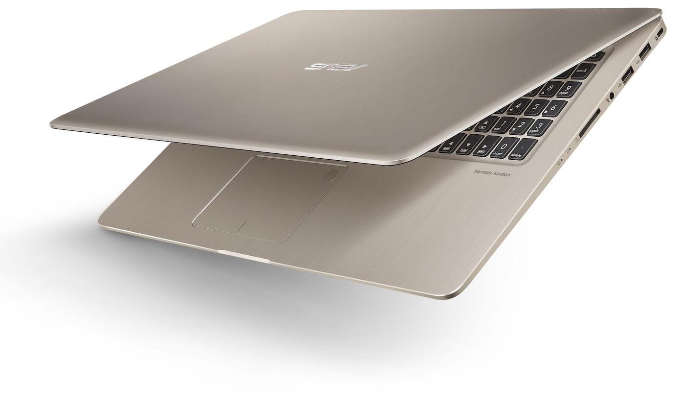 "Asus VivoBook N580GD-E6357T, ultrabook 15"" Tactile Hexa Optane (1109€)"