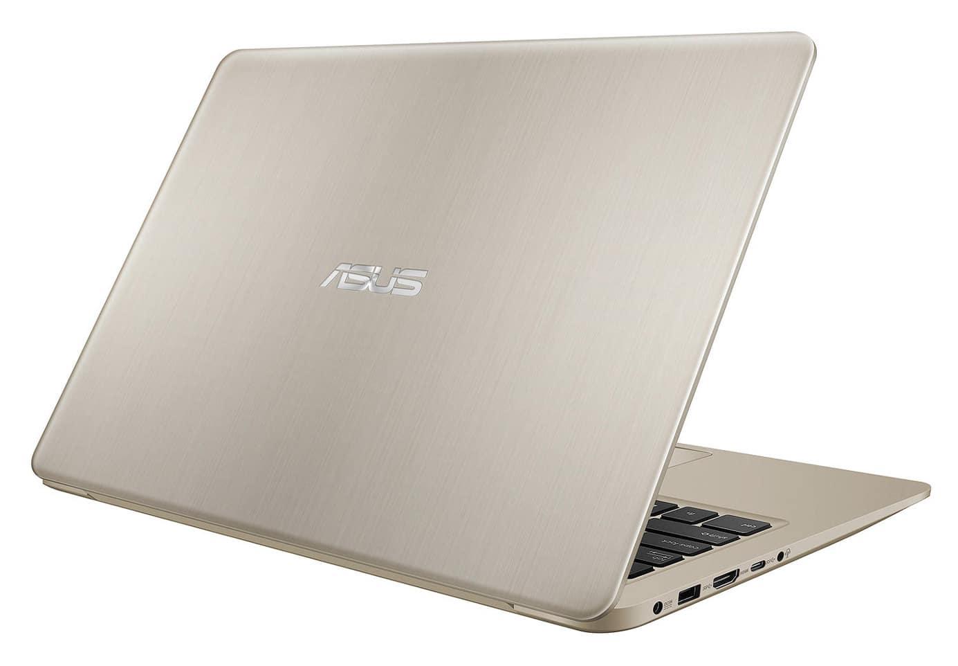 "Asus VivoBook S410UA-EB962T, Ultrabook 14"" Or Full i7 SSD256 (720€)"
