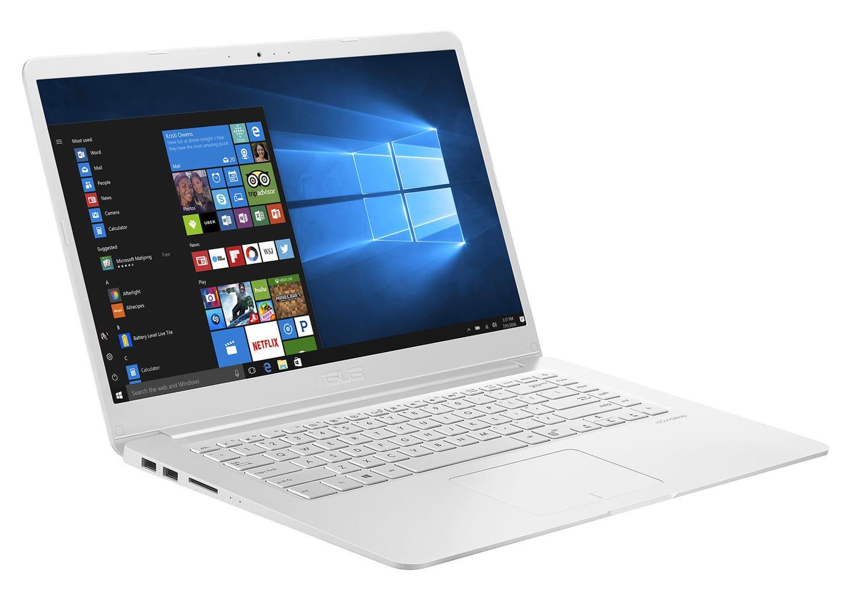 "Asus VivoBook S501UA-EJ1373T, Ultrabook 15"" Full SSD 256 i5 (639€)"