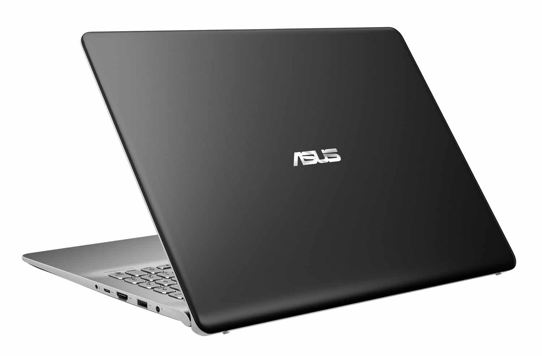 "Asus VivoBook S530UA-BQ320T promo 709€, Ultrabook 15"" Full IPS Quad i5 SSD (643€)"