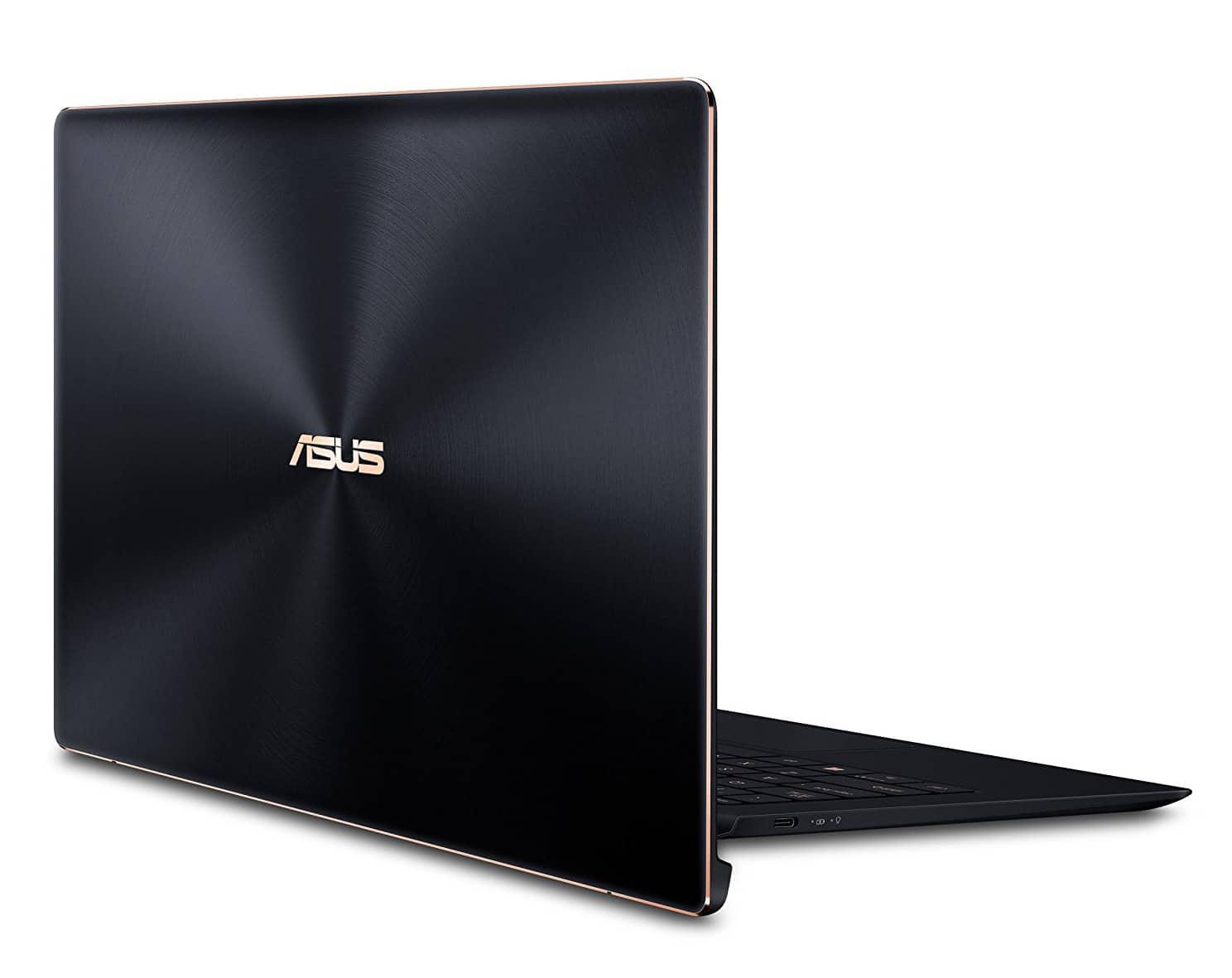 """Asus ZenBook UX391UA-ET038T, Ultrabook 13"""" IPS Quad SSD 256 (874€)"""