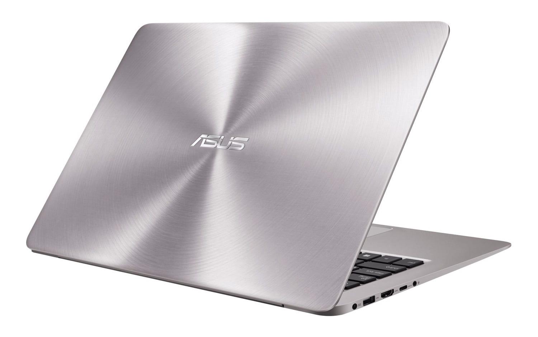 "Asus Zenbook UX410UA-GV296RB, Ultrabook 14"" IPS 8 Go Quad i5 SSD 256 866€"