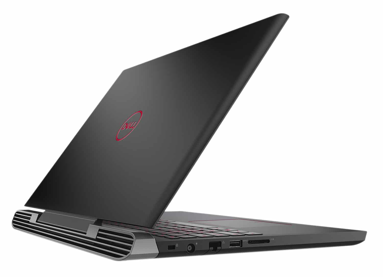 """Dell G5 5587, PC portable 15"""" IPS SSD Hexa Coffee GTX 1050 Ti (999€)"""