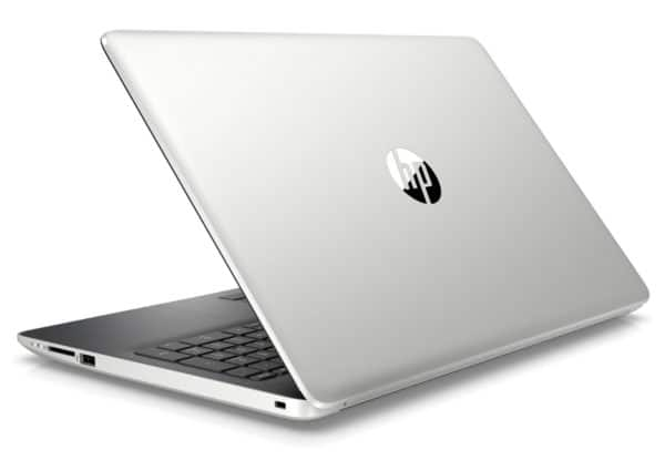 HP 15-da0101nf