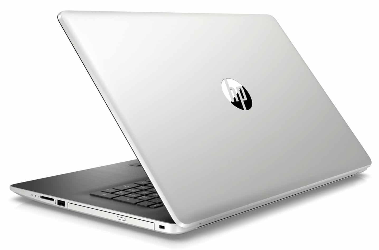 HP 17-by0019nf, PC portable 17 pouces bureautique Core i3 Optane à 514€