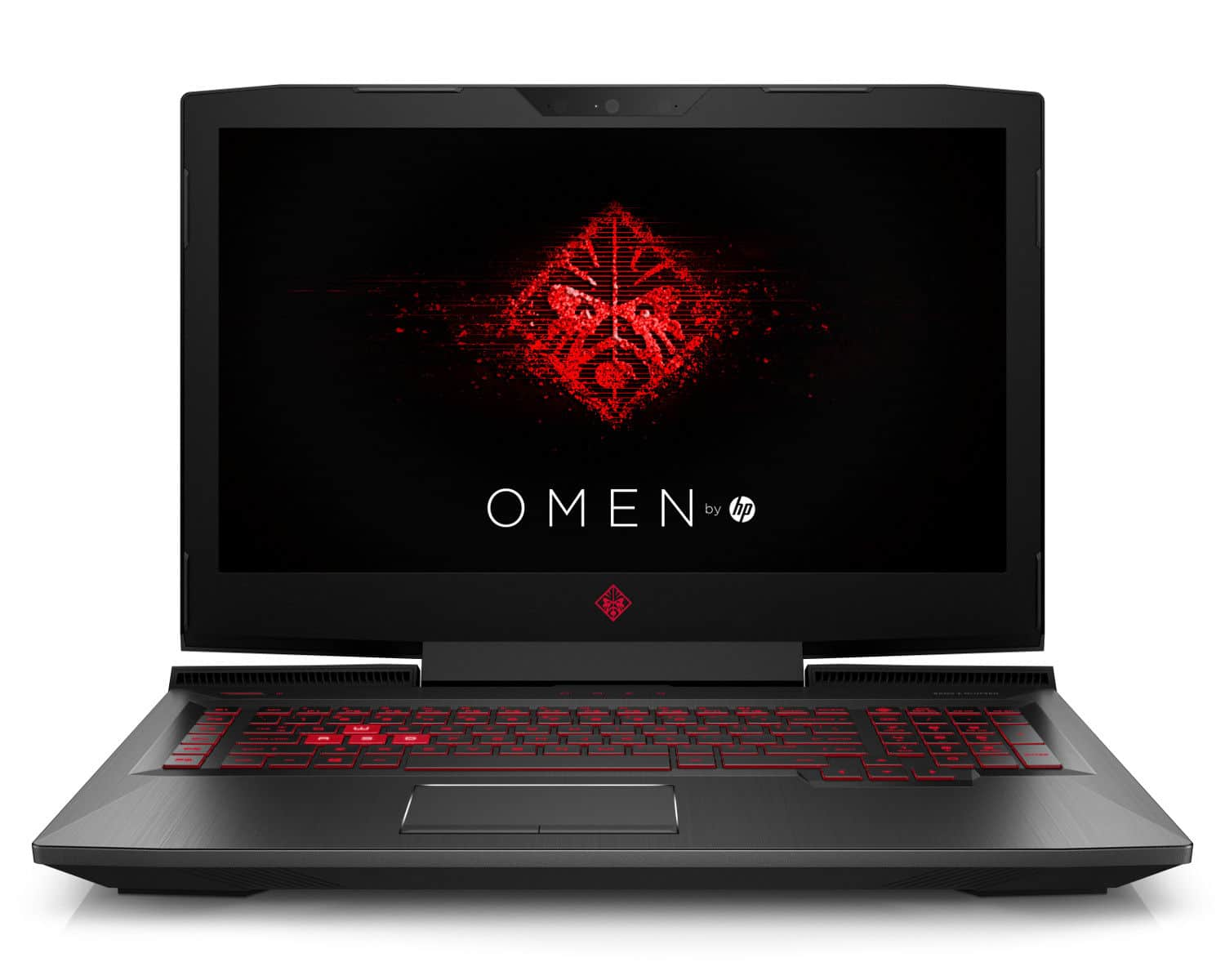 "HP Omen 17-an139nf, PC jeu 17"" IPS 120Hz GTX 1060 Quad Coffee à 1073€"