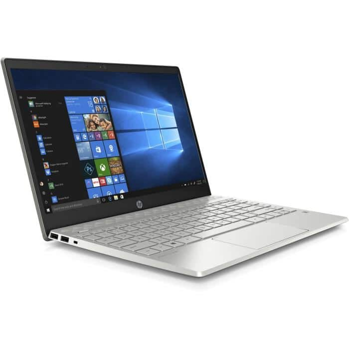 "HP Pavilion 13-an0003nf à 749€, Ultrabook 13"" Whiskey Lake Quad SSD 256"