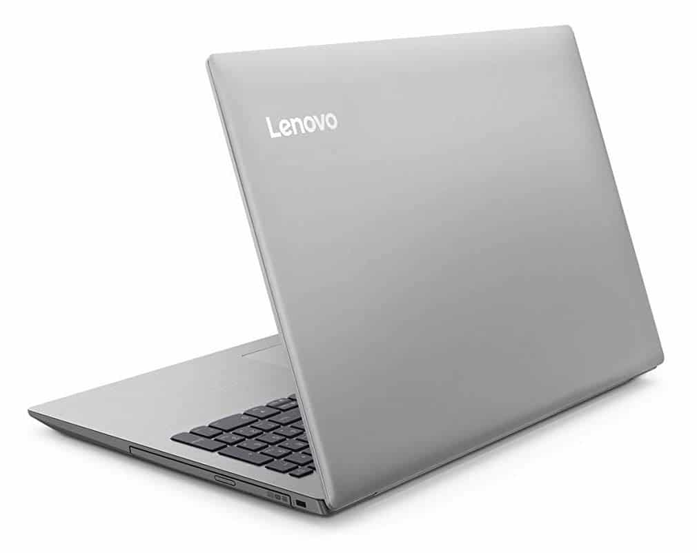Lenovo Ideapad 330-15IKB, PC portable 15 pouces Full HD SSD Core i5 à 579€