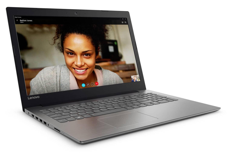 Black Friday Week : promo PC Lenovo IdeaPad 330-15ICH Noir à 599€