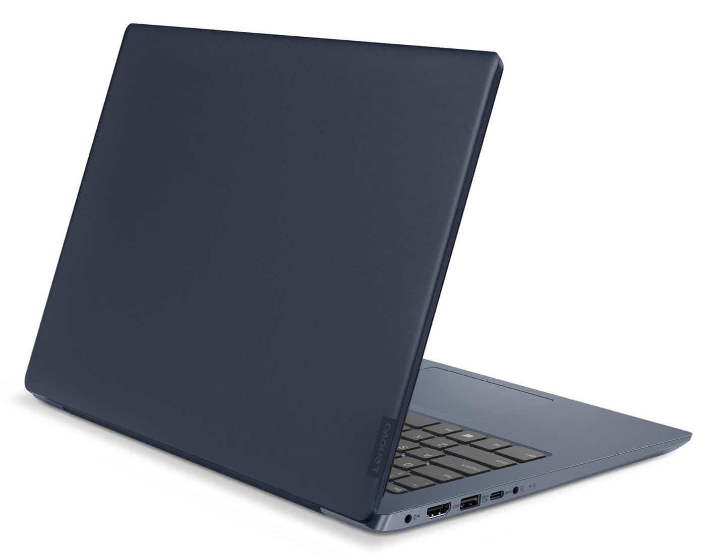 """Lenovo IdeaPad 330S-14IKB, ultrabook 14"""" Bleu Full IPS i3 Refresh SSD à 557€"""