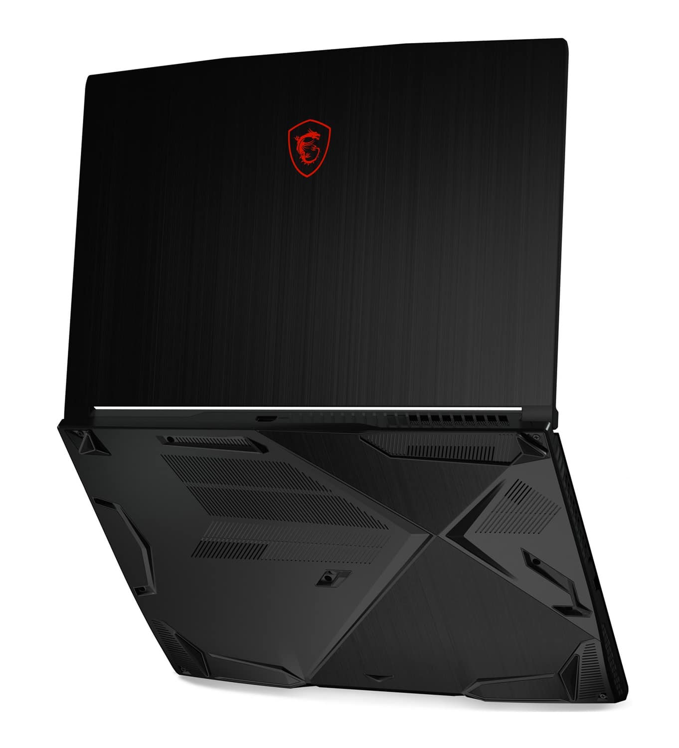 "MSI GF63 8RC-290FR, PC portable 15"" IPS Hexa Coffee GTX 1050 promo 829€"