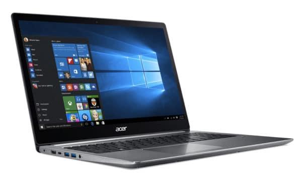 Acer Swift SF315-51-52BW