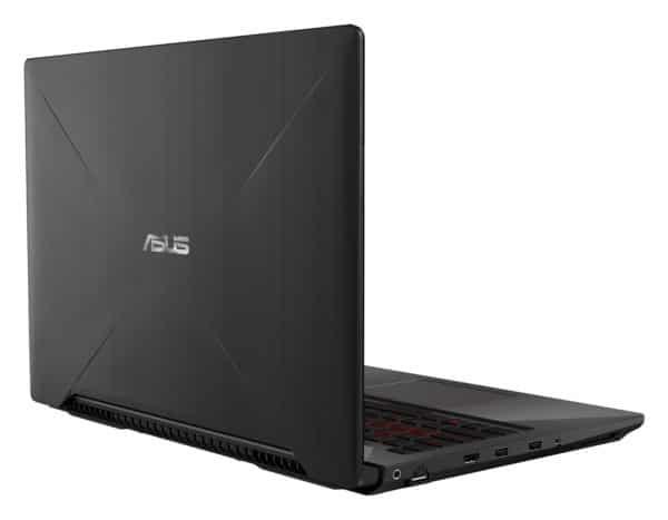 Asus FX503VD-E4343