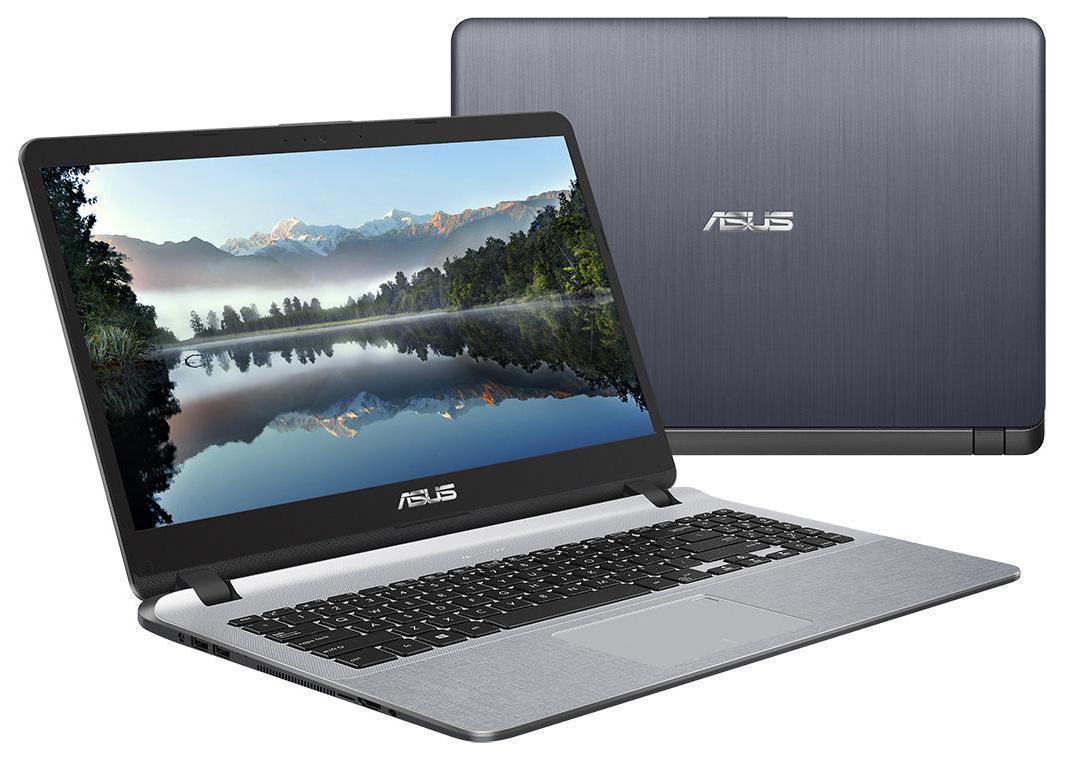 "Asus VivoBook R507UA-EJ636T, portable 15"" Optane Turbo (395€)"