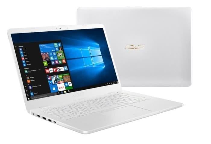 "Asus S405UR-BV139T à 649€, Ultrabook 14"" mat SSD 256 Core i5 930MX 8 Go"
