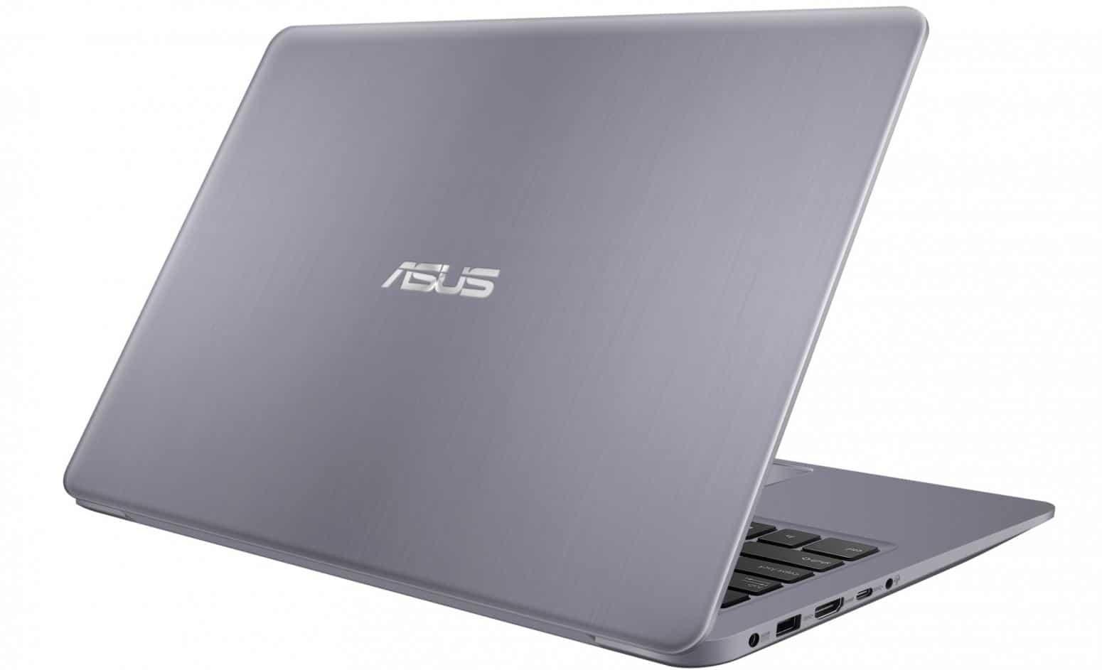 "Asus VivoBook S410UA-EB408T, ultrabook 14"" SSD 512Go (584€)"