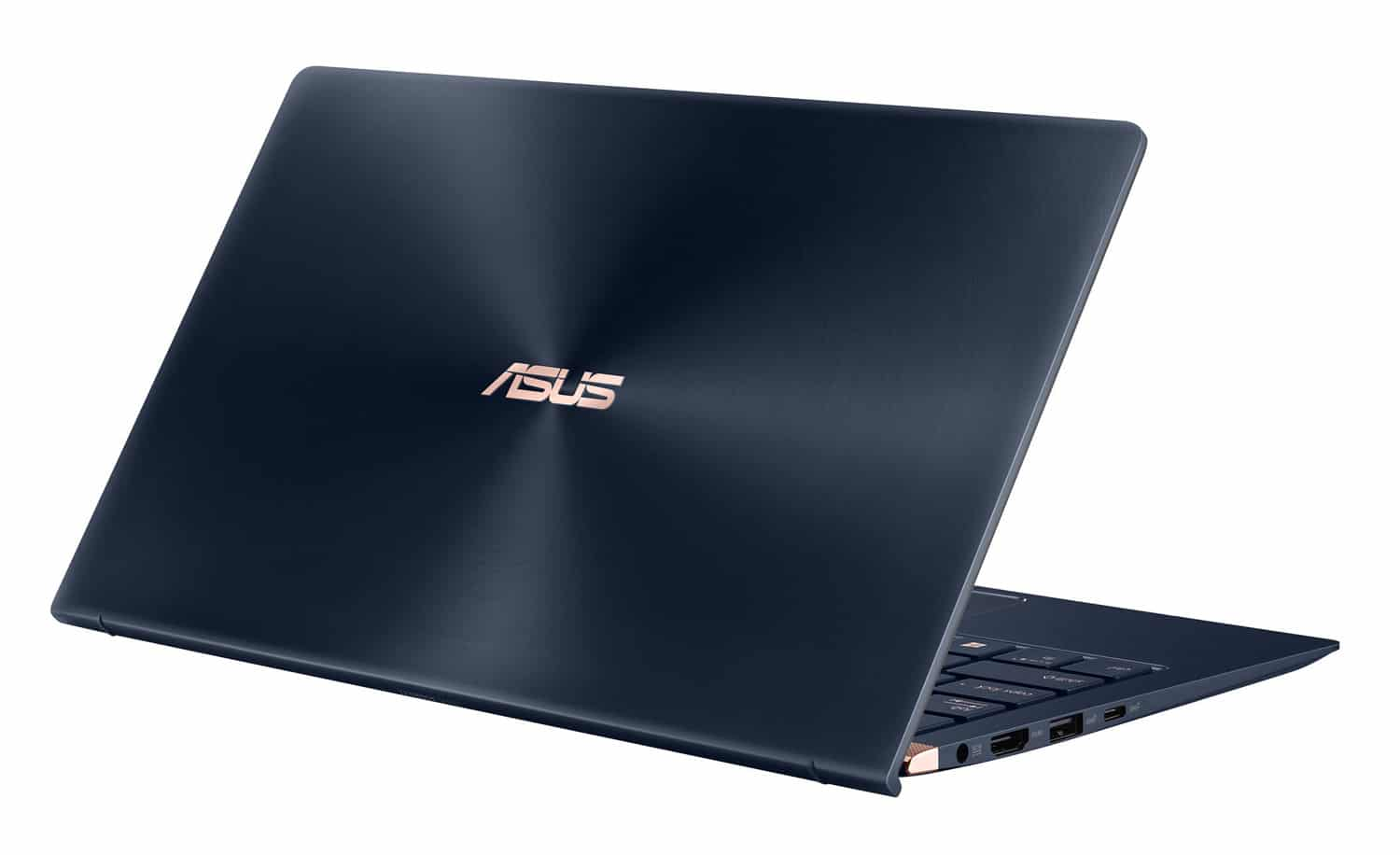 """Asus UX333FA-A4040T, Ultrabook 13"""" IPS Quad Whiskey SSD 512 (809€)"""