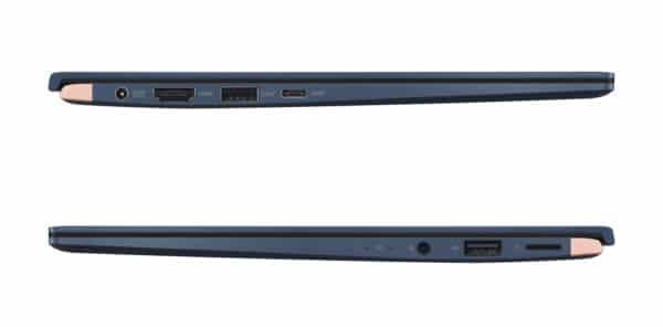 Asus ZenBook 13 UX333FA-A4040T