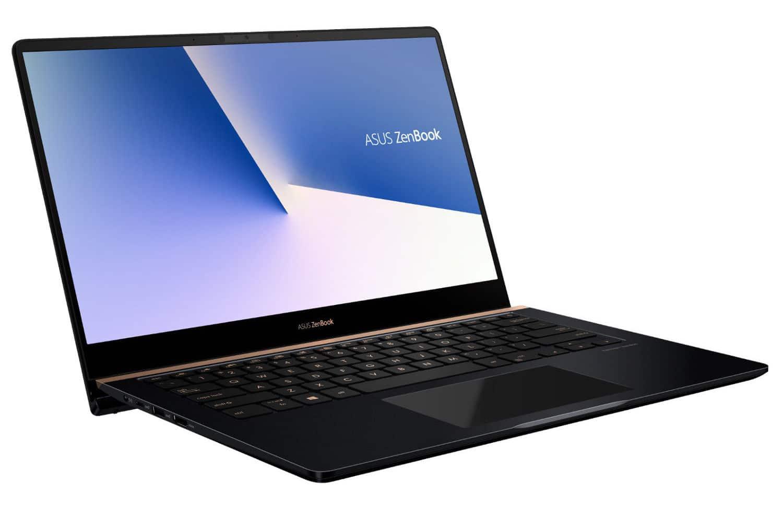 "Asus Zenbook Pro UX450FD-BE014T, ultrabook 14"" Whiskey GTX 1050 (791€)"