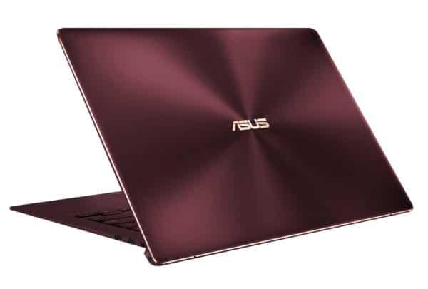 Asus Zenbook S UX391UA-ET082T