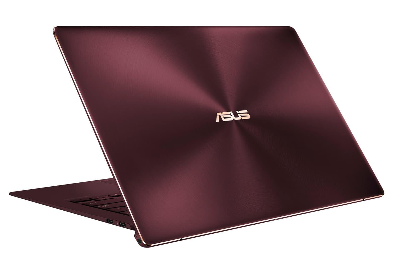 """Asus Zenbook UX391UA-ET082T, Ultrabook 13"""" IPS Quad i5 SSD 256 (959€)"""