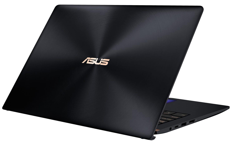 """Asus ZenBook UX480FD-BE003T, ultrabook 14"""" i7-8565U 16Go GTX (1359€)"""