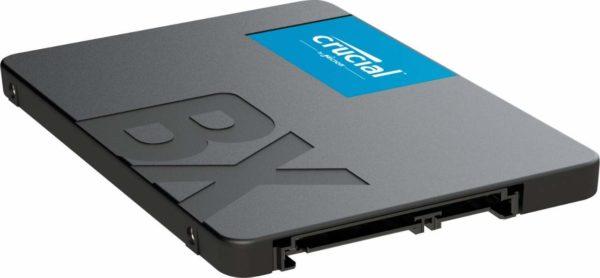 SSD au format 2,5 pouces pour ordinateur portable