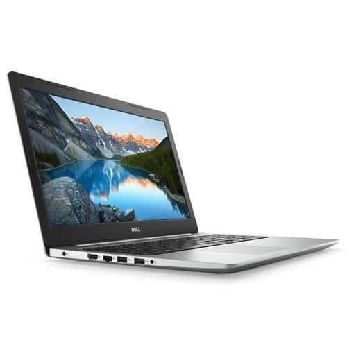 "Dell Inspiron 15 5570, PC portable 15"" Full i3 Turbo argent (499€)"