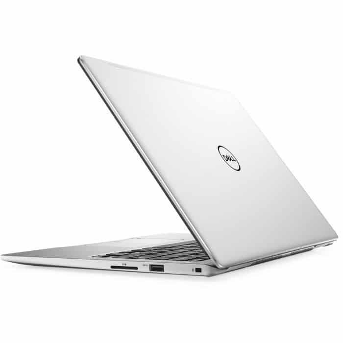 "Dell Inspiron 7370, Ultrabook 13"" IPS SSD 512 Quad i7 RAM 16 Go (899€)"