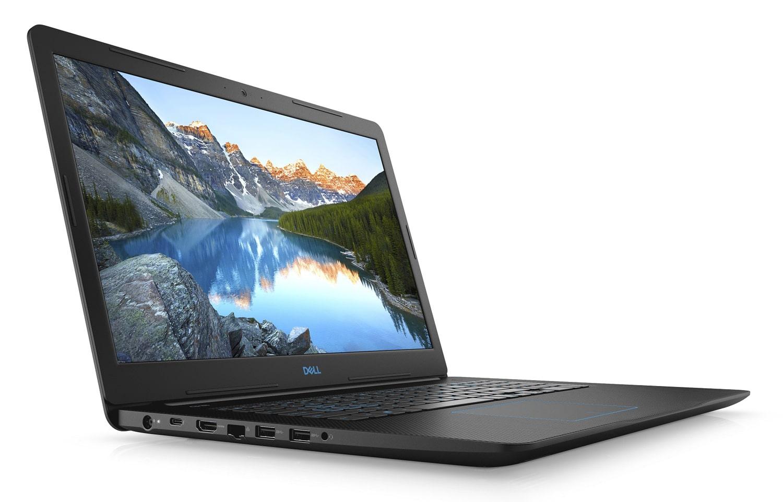 "Dell Inspiron G3 3779 à 799€, PC portable 17"" Full IPS Quad SSD 256 GTX 1050"