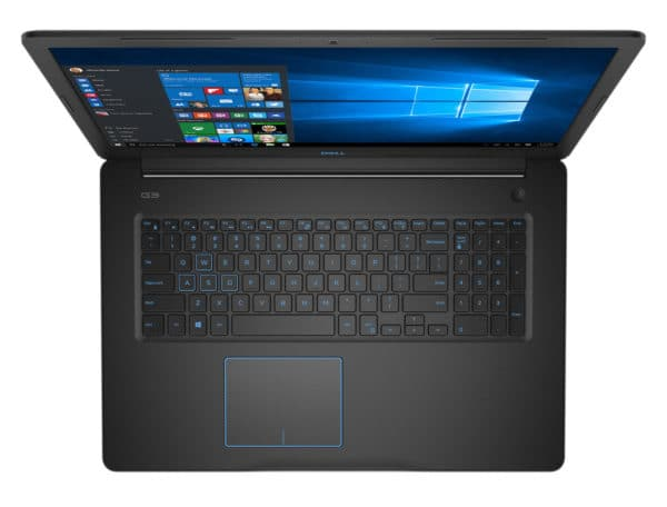Dell Inspiron Gaming G3 17 3779