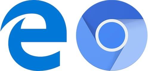 """<span class=""""tagtitre"""">Windows 10 - </span>Internet Explorer de retour dans le navigateur Edge"""