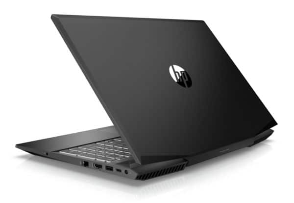HP Gaming Pavilion 15-cx0001nf
