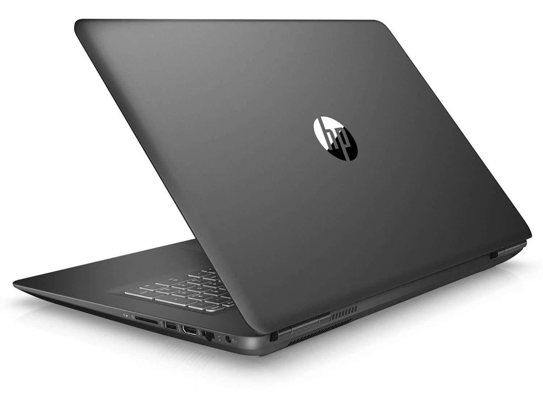 HP Pavilion 17-ab402nf, PC 17 pouces IPS GTX 1050 Ti (599€)