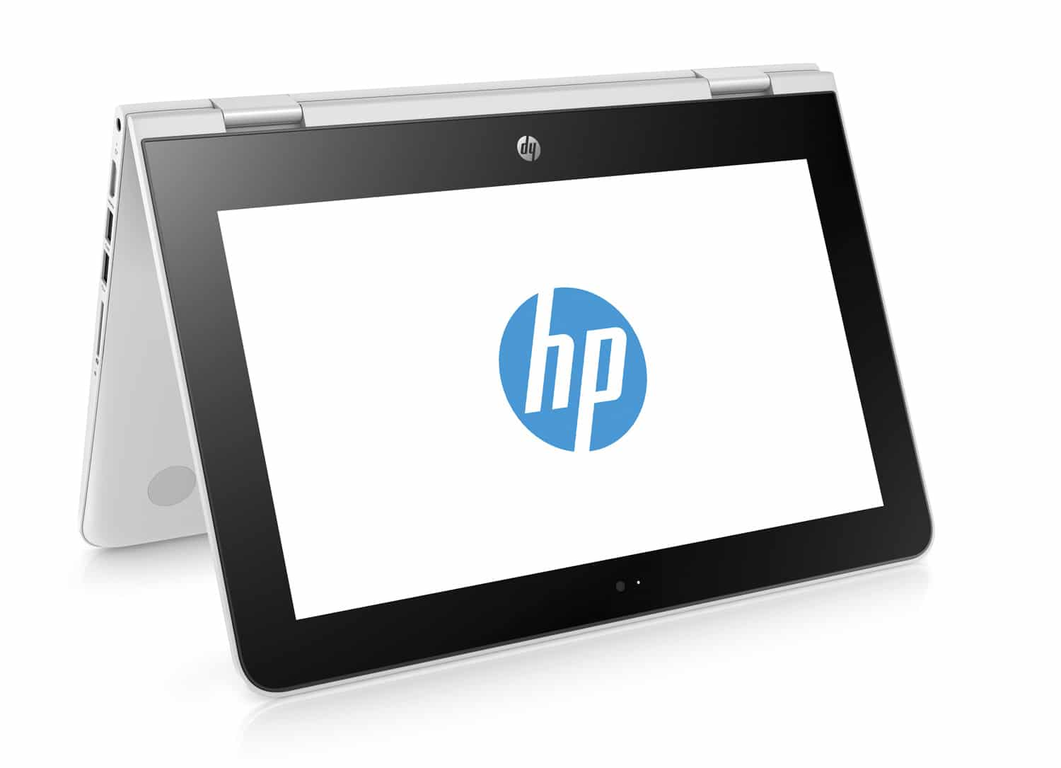 "HP x360 11-ab104nf à 419€, Ultrabook 11"" IPS tactile Tablette Quad pas cher"
